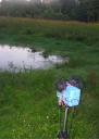 Ragdale field recording