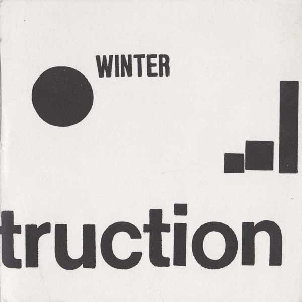 winter construction cover art