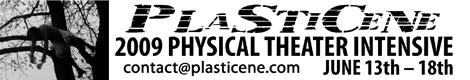 Plasticene intensive contact