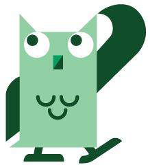 NOITP logo design by James Leonardson
