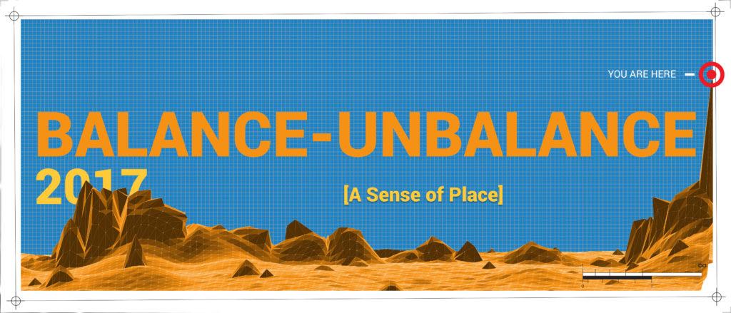 balance-unbalance 2017 banner