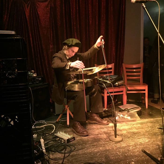 image of Stephen Dorocke performing
